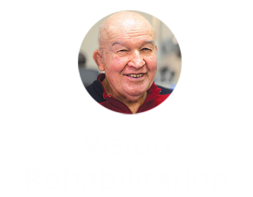 home service rehabilitation