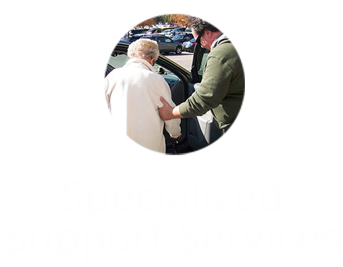 home service support