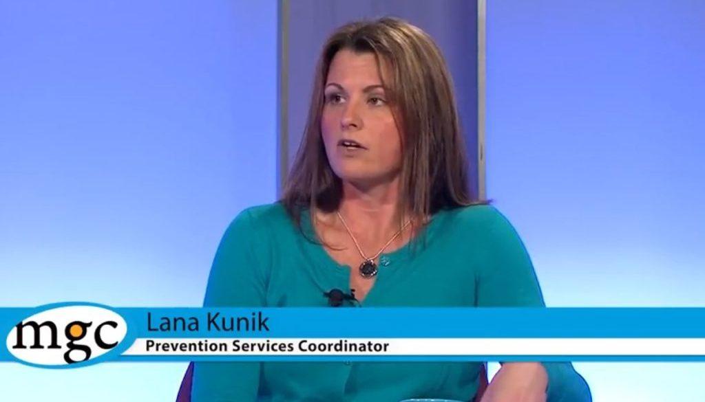 Lana Kunik Erie Sight Center